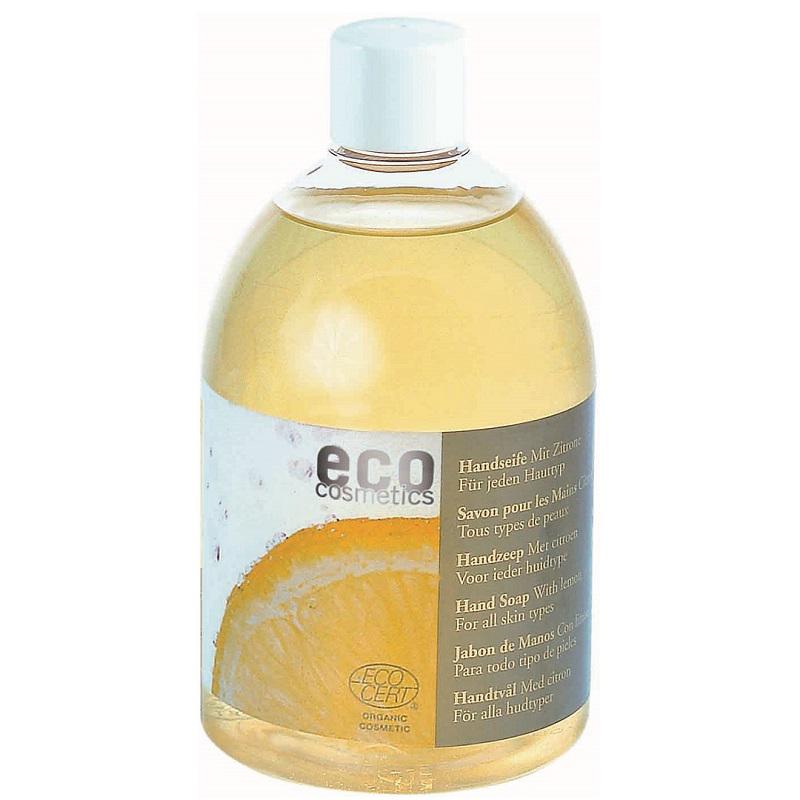 Mydło z cytryną 500 ml